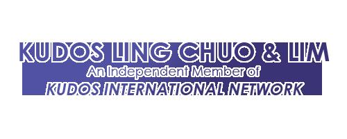 KUDOS LING CHUO & LIM